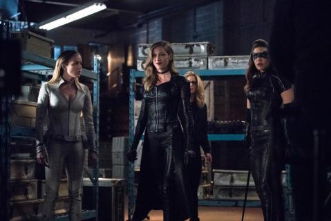 Arrow: sezon 7, odcinki 18-19 - recenzja