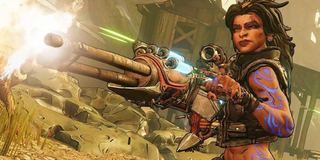 Borderlands 3 już we wrześniu i w Epic Games Store? Tak sugeruje wyciek