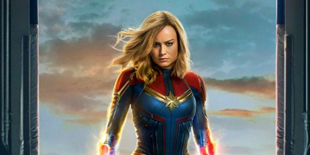 Kapitan Marvel miała się pojawić w Czasie Ultrona. Szczegóły usuniętej sceny