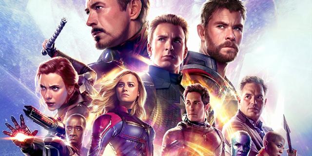 Avengers: Koniec gry - treści z filmu znajdą się w grach Marvela