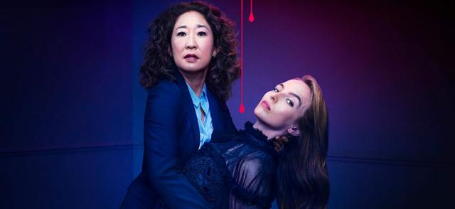 Obsesja Eve: wkrótce ukaże się książkowy pierwowzór serialu