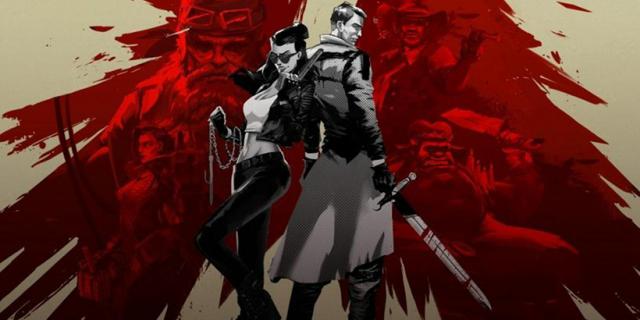 God's Trigger: Anioł, Demon i czterej jeźdźcy Apokalipsy - oto premierowy zwiastun gry