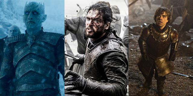 Gra o tron - nie Winterfell, nie Hardhome. Najlepsze starcia serialu