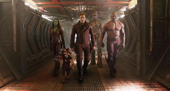 Strażnicy Galaktyki Vol. 3 - film w kinach wcześniej niż przypuszczano?