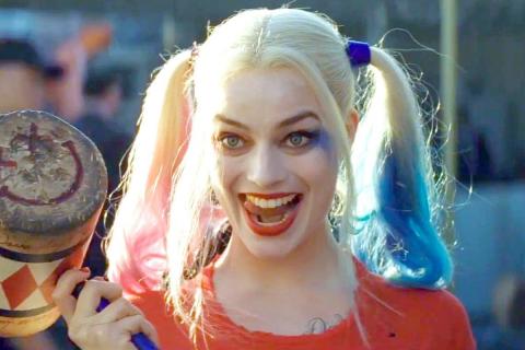 Birds of Prey - nowy strój Harley Quinn w pełnej okazałości na nowym zdjęciu
