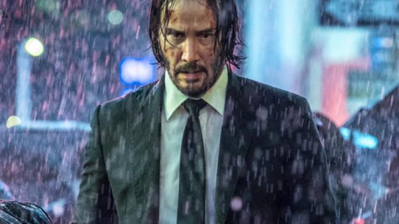 John Wick 3: Parabellum – znamy czas trwania filmu