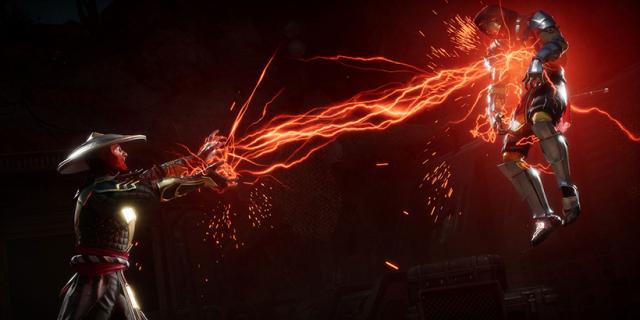 Mortal Kombat 11 - tak gra prezentuje się na Nintendo Switch. Zobacz zwiastun