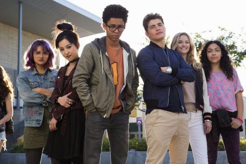 Runaways - serial Marvela na kanale Sci-Fi. Wiemy, kiedy premiera