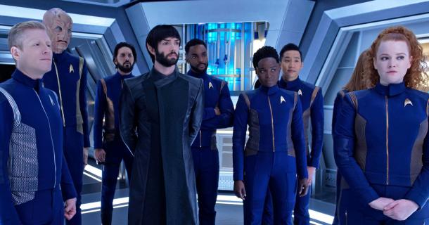 Star Trek - CBS planuje globalną ekspansję marki. Powołano specjalną grupę