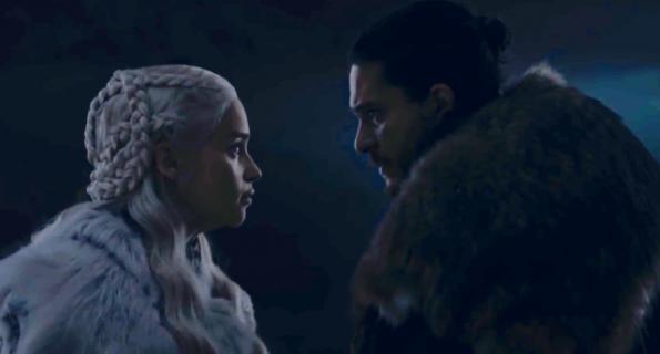 Gra o tron: sezon 8, odcinek 3 - recenzja