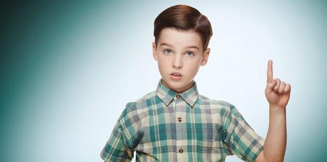 Młody Sheldon - Leonard, Penny i inni pojawią się w 2. sezonie