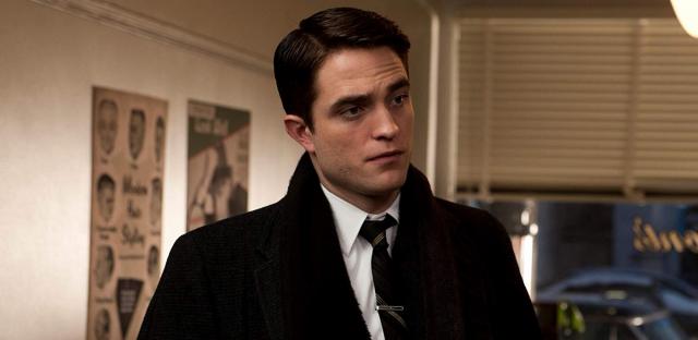 The Batman - Robert Pattinson trenuje do roli. Kto go szkoli w sztukach walki?