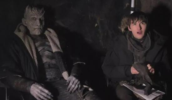 Gra o tron: Ostatnia warta - recenzja filmu