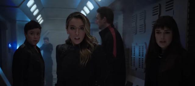 Agenci T.A.R.C.Z.Y. - pełny zwiastun 6. sezonu. Widowiskowa akcja!