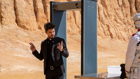 Preacher - pierwsze zdjęcia z 4. sezonu serialu