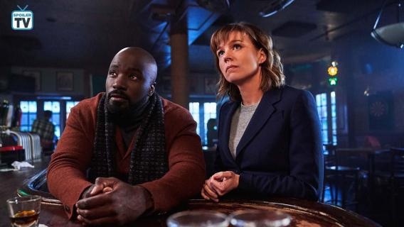 Evil - będzie 2. sezon. Nowe seriale CBS z dodatkowymi odcinkami
