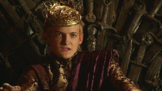 Jack Gleeson powraca do seriali. W czym zagra Joffrey z Gry o tron?