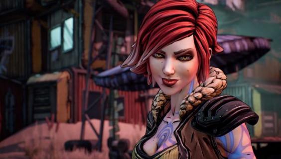 Borderlands 2 może otrzymać DLC wprowadzające do fabuły Borderlands 3