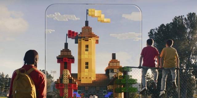 Microsoft przygotowuje się do premiery Minecraft Earth
