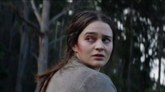The Nightingale - niepokojący zwiastun filmu o zemście