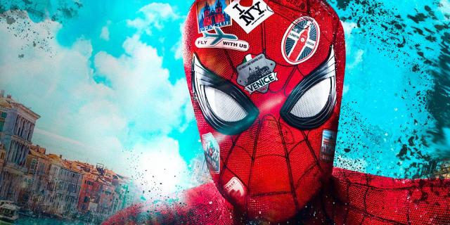 Spider-Man: Daleko od domu - nowy zwiastun. Oto MCU po Avengers: Koniec gry