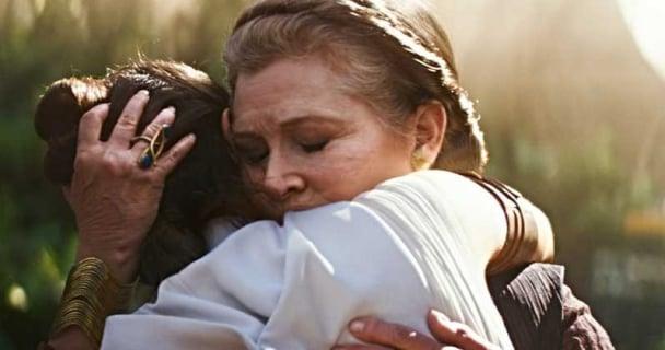 Gwiezdne Wojny: Skywalker. Odrodzenie - zaskakujące spekulacje. Będą retrospekcje?