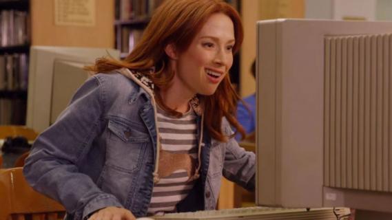 Unbreakable Kimmy Schmidt - Netflix zapowiada interaktywny odcinek serialu