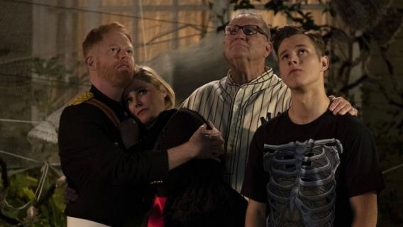 Współczesna rodzina, The Good Doctor i inne - jesienne daty premier seriali ABC