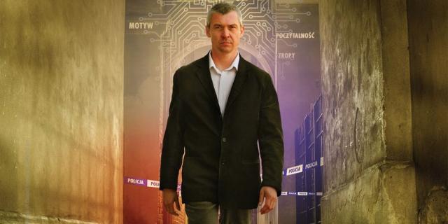 Jan Gołębiowski z programu Zawód: profiler - Człowiek jest najbardziej tajemniczą istotą [WYWIAD]