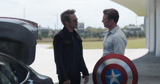 Avengers: Koniec gry kontra Avatar. Czy powrót filmu do kin pobije rekord?