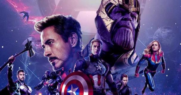 Avengers: Koniec gry - czy można wskrzesić poległych? Russo bronią kwestii Thora