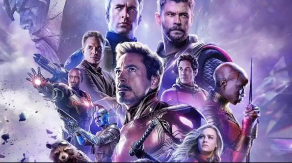 Avengers: Koniec gry - tytuł mógł być inny. Russo o Gamorze i scenie walki Kapitana