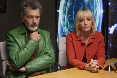 Ból i blask hiszpańskim kandydatem do Oscara 2020