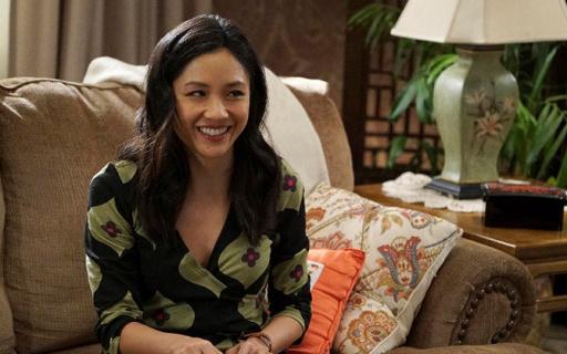 Przepis na amerykański sen - Constance Wu niezadowolona z zamówienia sezonu