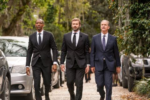 The Council of Dads - zamówiono sezon serialu. Co z The Lost Boys?