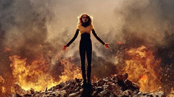 X-Men: Mroczna Phoenix - tak mógł wyglądać finał filmu. Oto szkic koncepcyjny