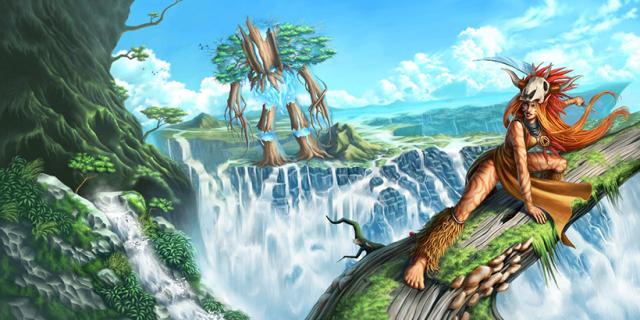 Driftland: The Magic Revival – recenzja gry