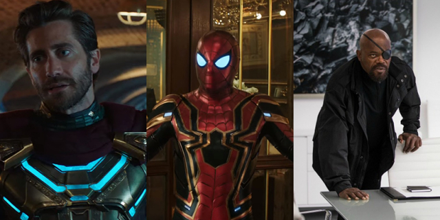 Spider-Man: Daleko od domu - tak Avengers: Endgame zmienia MCU. Reżyser komentuje