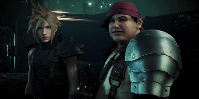 Final Fantasy VII Remake także na Xbox One? Sugeruje to niemiecki oddział Microsoftu