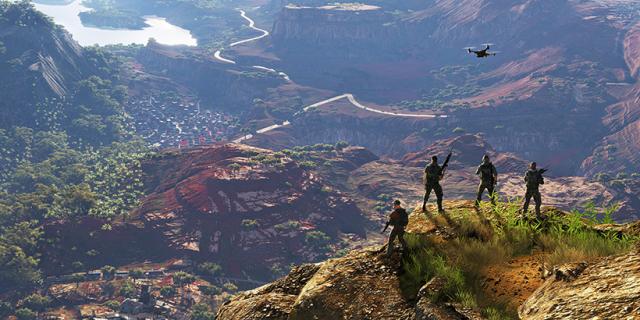 Tom Clancy's Ghost Recon: Wildlands 2 coraz bliżej?  Szczegóły poznamy 9 maja