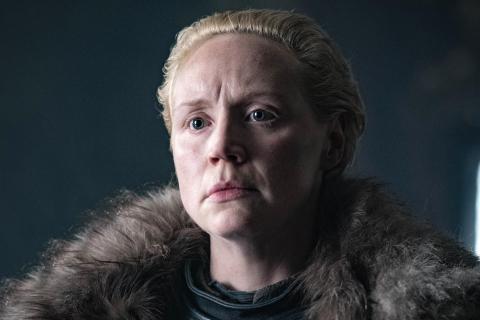 Gra o tron s08e04 - komentarze na temat wątków Brienne i Missandei