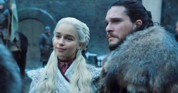 Gra o tron - George Martin zapewnia: reakcje fanów nie będą mieć wpływu na książki