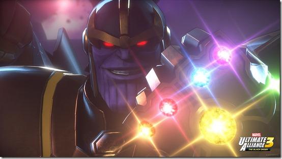 Marvel Ultimate Alliance 3 z dodatkami tylko w pakiecie
