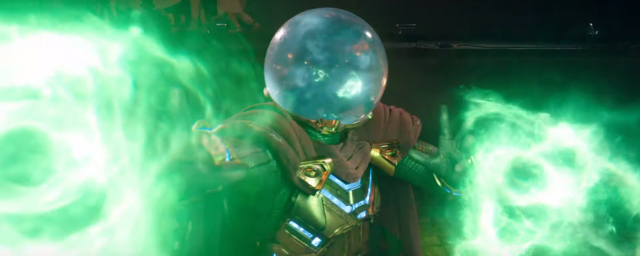 Spider-Man: Daleko od domu - Mysterio mógł mieć zupełnie inny hełm. Zobacz grafiki