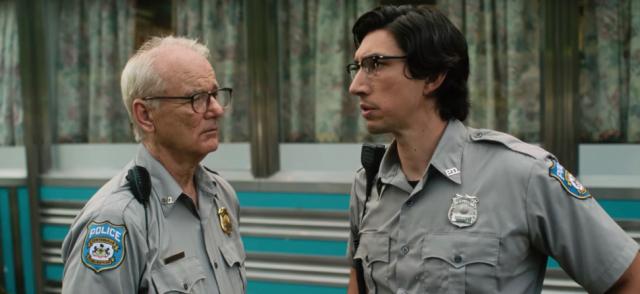 The Dead Don't Die - zwiastun dla dorosłych. Driver i Murray w filmie o zombie