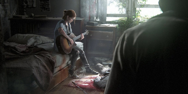 """The Last of Us: Part II to """"mroczne Uncharted"""". Zobacz szczery zwiastun gry"""