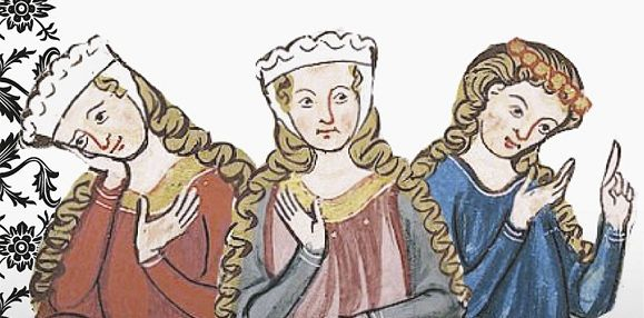 Życie średniowiecznej kobiety: kolejna odsłona serii historycznej już niebawem