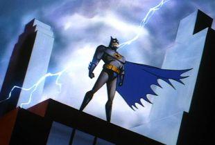 Jensen Ackles jako Batman. Świetny kostium na Halloween