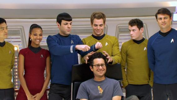 Ile filmów z uniwersum Star Trek w produkcji? Prezes ViacomCBS wyjaśnia