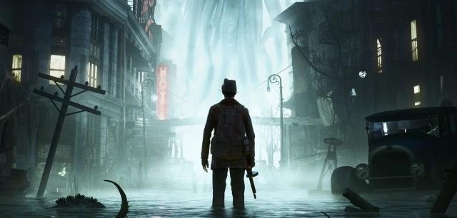 The Sinking City gotowe na premierę. Zwiastun i przegląd ocen
